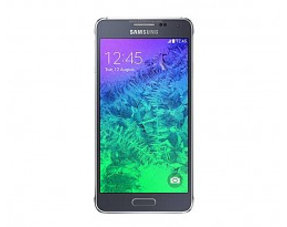 Samsung Galaxy Alpha hoesjes