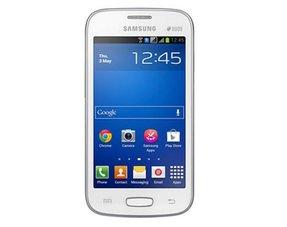 Samsung Galaxy Star hoesjes