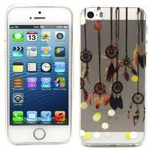 Dromenvangers TPU hoesje iPhone 5 / 5s / SE
