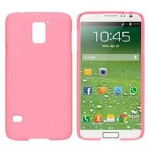 Roze hardcase hoesje Galaxy S5 / Plus / Neo