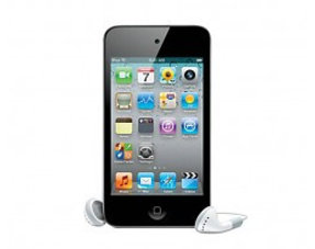 iPod Touch 4G hoesjes