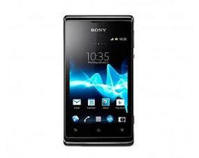 Sony Xperia E1 hoesjes