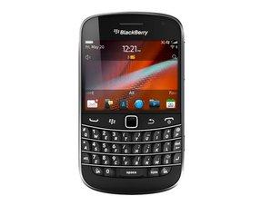 Blackberry Bold 9900 hoesjes