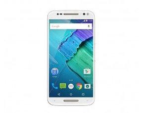 Motorola Moto X Style hoesjes