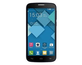 Alcatel One Touch Pop C7 hoesjes
