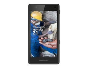 Fairphone 2 hoesjes