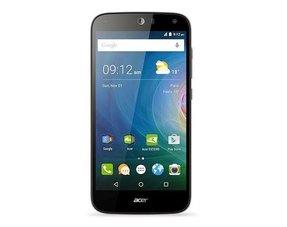 Acer Liquid Z630(S) hoesjes