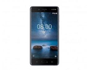 Nokia 8 (2018) hoesjes