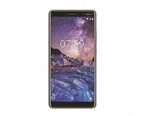 Nokia 7 Plus hoesjes