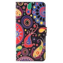 Booktype Hoesje Samsung Galaxy S8 Plus - Zeedieren