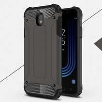 Hybrid Hoesje Samsung Galaxy J7 (2017) - Armor