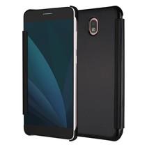 Booktype Hoesje Samsung Galaxy J5 (2017) - Zwart