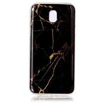 TPU Hoesje Samsung Galaxy J5 (2017) - Marmer