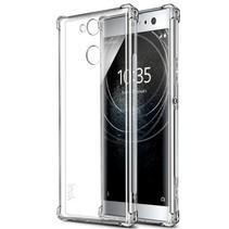 TPU Hoesje Sony Xperia XA2 - Transparant
