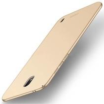 Hardcase Hoesje Nokia 2 - Goud