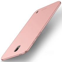 Hardcase Hoesje Nokia 2 - Rose Goud