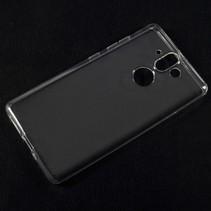 TPU Hoesje Nokia 9 / 8 Sirocco - Transparant