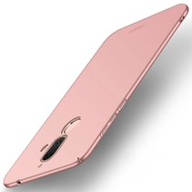 Hardcase Hoesje Nokia 7 Plus - Rose Goud