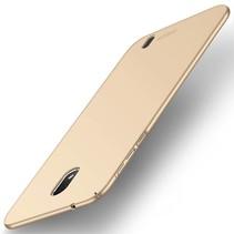 Hardcase Hoesje Nokia 1 - Goud