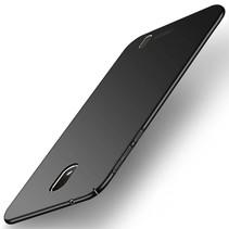Hardcase Hoesje Nokia 1 - Zwart