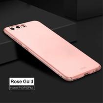 Hardcase Hoesje Huawei P10 Plus - Rose Goud