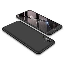 Hardcase Hoesje Huawei P20 - Zwart