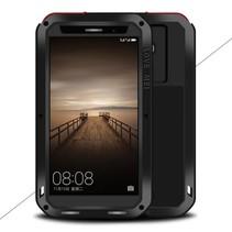 Fullcover Hoesje Huawei Mate 9 - Zwart