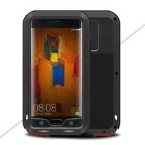 Fullcover Hoesje Huawei Mate 9 Pro - Zwart