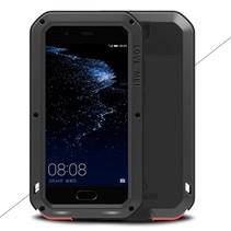 Fullcover Hoesje Huawei P10 - Zwart