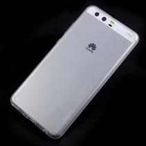 TPU Hoesje Huawei P10 - Transparant