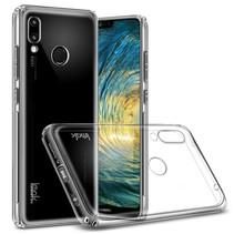 TPU Hoesje Huawei P20 Lite - Transparant