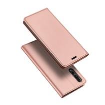 Booktype Hoesje Huawei P20 Pro - Rose Goud