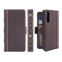 Booktype Hoesje Huawei P20 Pro - Boek