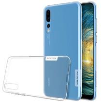 TPU Hoesje Huawei P20 Pro - Transparant