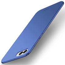 Hardcase Hoesje Asus Zenfone 4 - Blauw