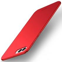 Hardcase Hoesje Asus Zenfone 4 - Rood