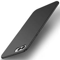 Hardcase Hoesje Asus Zenfone 4 - Zwart