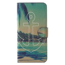 Bookstyle Hoesje Samsung Galaxy S9 - Anker