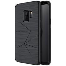 Magic Case TPU Qi Draadloo Opladen Hoesje Samsung Galaxy S9
