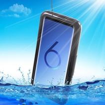 IP68 Waterdicht Hoesje Samsung Galaxy S9