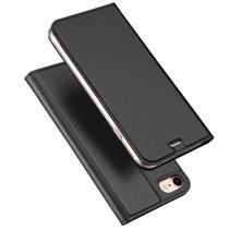 Pro Series Bookcase Hoesje iPhone 7 / 8 - Zwart