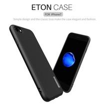 ETON Hybrid Hoesje iPhone 7 / 8 - Zwart