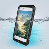 IP68 Waterdicht Hoesje iPhone 7 / 8 - Zwart