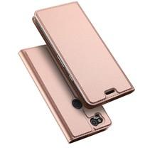 Pro Series Hoesje Google Pixel 2 - Rosé Goud