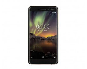 Nokia 6.1 hoesjes
