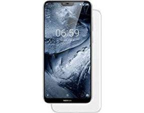 Nokia 6.1 Plus hoesjes