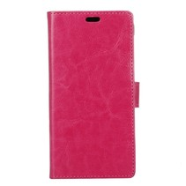 Booktype Hoesje Alcatel 1 - Roze