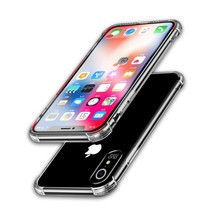 Nxe TPU Hoesje iPhone Xr - Transparant