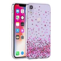 Leuke Hartjes TPU Hoesje iPhone Xr