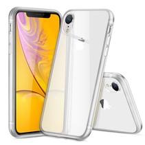 Dux Ducis TPU Hoesje iPhone Xr - Transparant